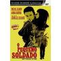 Dvd Original Do Filme O Pequeno Soldado - Jean Luc Godard