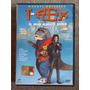 T-rex - Whoopi Goldberg - Dvd Importado Da Itália - Filme
