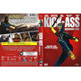 Dvd Kick-ass (nicolas Cage)