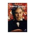 Dvd Memorias Postumas - Original -