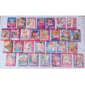 Dvd Barbie - Coleção Contendo 30 Títulos - Originais