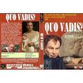 Dvd Quo Vadis (1985) Com Klaus Maria Brandauer 3h De Duração