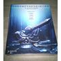 Blu-ray Box De Prometheus A Alien: A Evolução (lacrado)