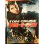 Dvd Missão Impossível 3 (tom Cruise)