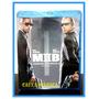 Blu Ray Mib Homens De Preto 2 - Will Smith Original Lacrado