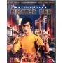 Jogo Da Morte Parte 2 Original Lacrado Dublado - Bruce Lee -