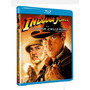 Famoso Indiana Jones E A Última Cruzada Blu-ray Disc