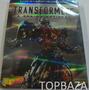 Transformers 4 - A Era Da Extinção - Blu-ray 3d + 2d +extras
