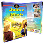 João E Maria (1988) Dvd Dublado