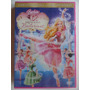Dvd - Barbie - As 12 Princesas Bailarinas - Novo - Lacrado