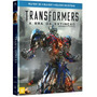 Blu-ray 3d + 2d Transformers - A Era Da Extinção - Triplo Br