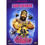 Dvd Aladdin O Super Gênio Dublado Restaurado Com Bud Spencer