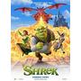 Shrek Dvd Original Lacrado Novo Raro Eddie Murphy - 19,00