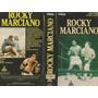 Rocky Marciano - Tony Lo Bianco - Raro Vhs