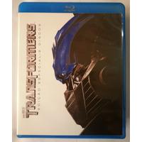Transformers - Edição Especial 2 Discos - Blu-ray Legendado