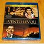 Blu-ray E O Vento Levou - Edição Especial Lacrado Original