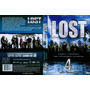 Dvd Lost 4 Temporada Volume 3 Semi-novo Original, Dri Vendas