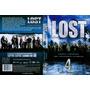 Dvd Lost 4 Temporada Volume 3 Semi-novo Original, Dri Vendas