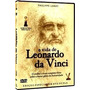 Dvd Original Do Documentário A Vida De Leonardo Da Vinci