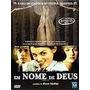 Dvd Original Do Filme Em Nome De Deus (de Peter Mullan)