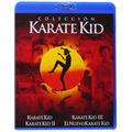 Karatê Kid - Coleção 4 Filmes - Blu Ray Box Importado, Lacra