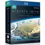 Blu-ray Box Bbc: Planeta Terra [ 4 Dvds ] [ Ed Dublada ]