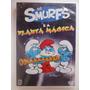 Dvd Os Smurfs E A Flauta Mágica