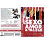 Dvd Sexo, Amor E Traição, Nacional, Comédia, Original