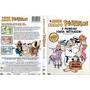 Filme Dvd Original Usado O Homem Chamado Flintstone