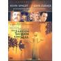 Dvd Meia Noite No Jardim Do Bem E Do Mal, Drama, Original