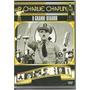 O Grande Ditador Dvd Original Novo Lacrado- Charles Chaplin