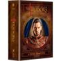 Box Coleção Dvd The Tudors 1ª A 4ª Temporada Com 12 Discos