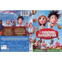 Dvd - Tá Chovendo Hamburguer - 90 Minutos
