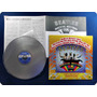 Laser Disc The Beatles Magical Mystery Tour Ld Zerado Japão