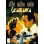 Dvd - Casablanca - Humphrey Bogart & Ingrid Bergman