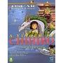 Dvd Original: A Viagem De Chihiro - Filme Lacrado
