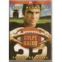 Golpe Baixo - Burt Reynolds Dvd Original Lacrado