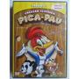 Dvd Coleção Clássica Pica-pau - Vol 6