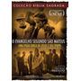 Dvd O Evangelho Segundo São Mateus (dir: P Paolo Pasolini)
