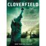 Dvd Cloverfield - Monstro * Frete Grátis*