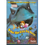 Dvd - B474nv - O Mar Não Esta Prá Peixe - Desenho - Anime