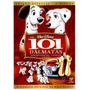 101 Dalmatas - Edição Especial (duplo) - Original E Lacrado!