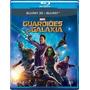 Blu-ray 3d + 2d Guardiões Da Galáxia - Original Lacrado Novo