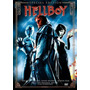 Dvd Filme Hellboy * Frete Grátis*