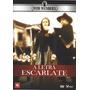 Dvd A Letra Escarlate De Wim Wenders The Scarlet Letter Orig