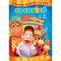 Dvd Cocoricó 28 Clipes Musicais Compre Ja