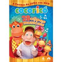 Dvd Cocoricó 28 Clipes Musicais Compre Ja Me