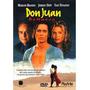 Don Juan De Marco Dvd Marlon Brando Johnny Depp