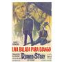 Dvd Uma Balada Para Django (1972) Dublado Com Hunt Powers