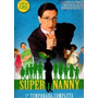 Dvd Box Super Nanny - 1ª Temporada Completa